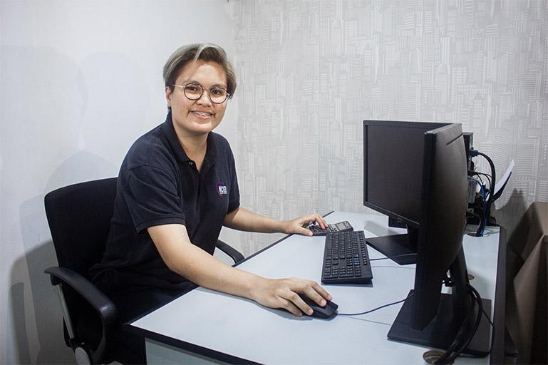 MCVO Employee