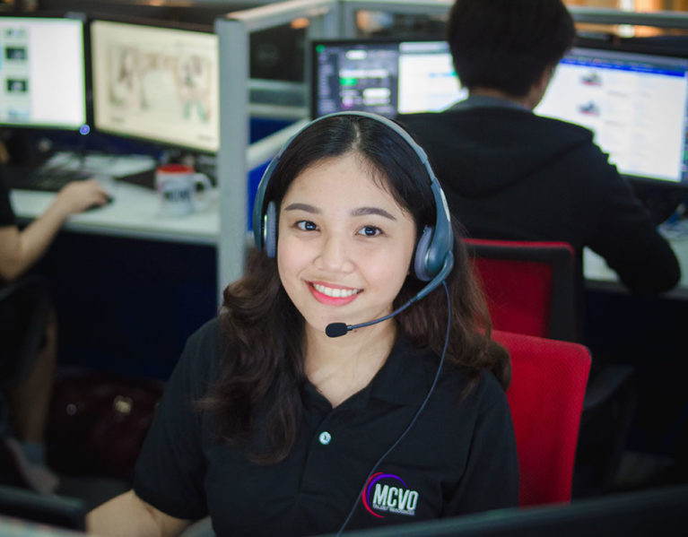 24/7 Customer Service | MCVO Talent Outsourcing Services | Call Center in the Philippines