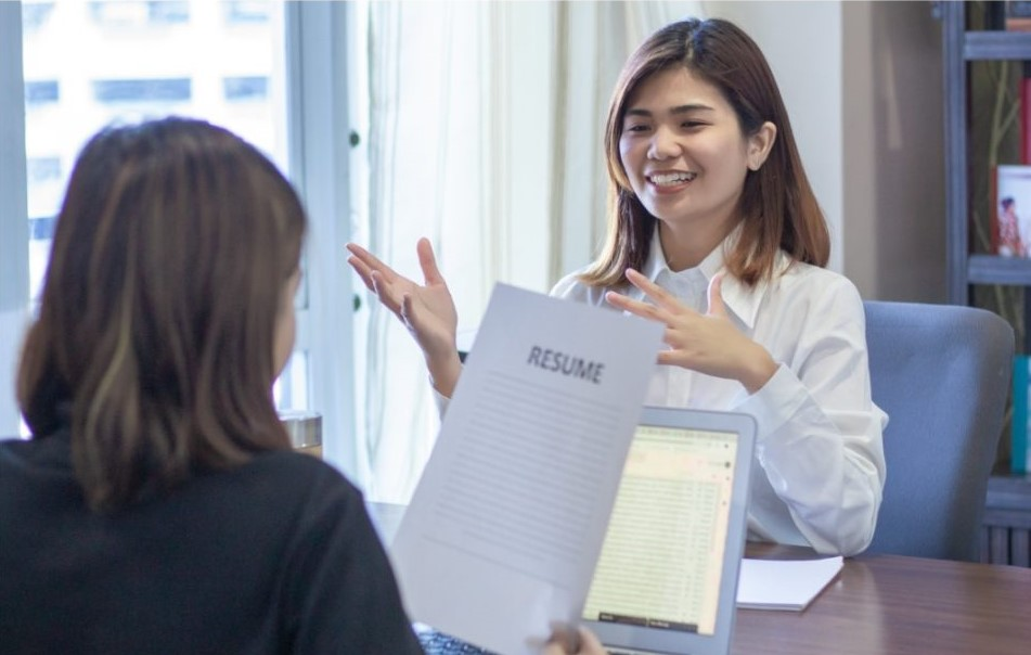 Talent Acquisition Strategic Partner