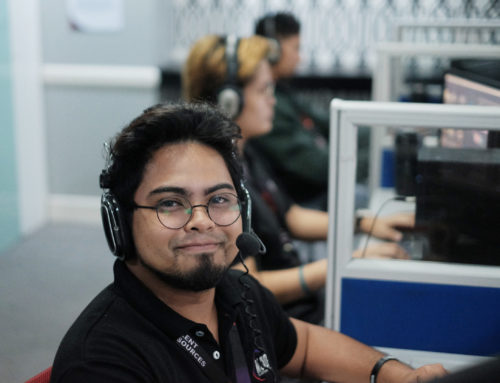 What Is The Difference Between Customer Service Representative, Call Center Agent & Telemarketers?