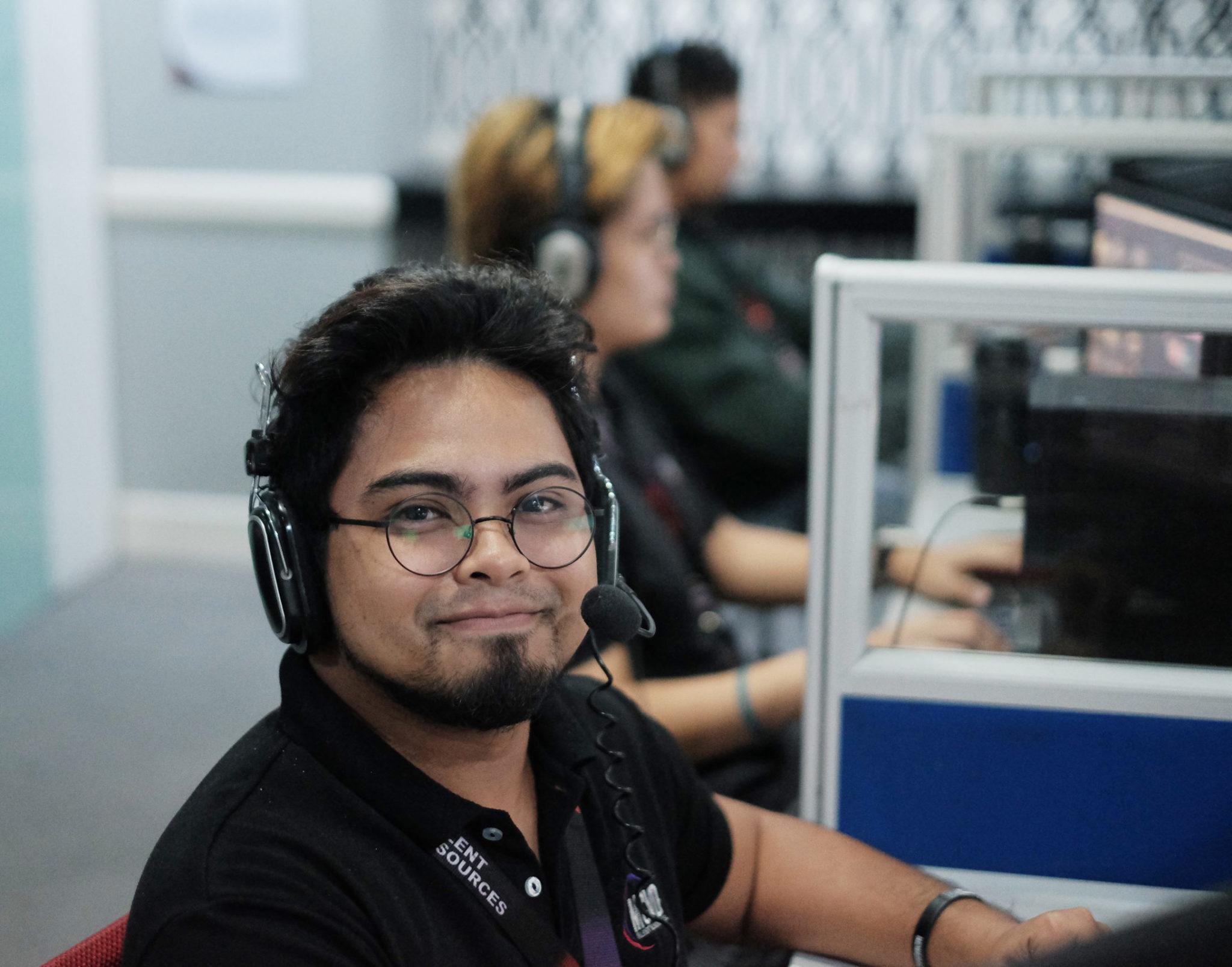 MCVO Customer Service Representative