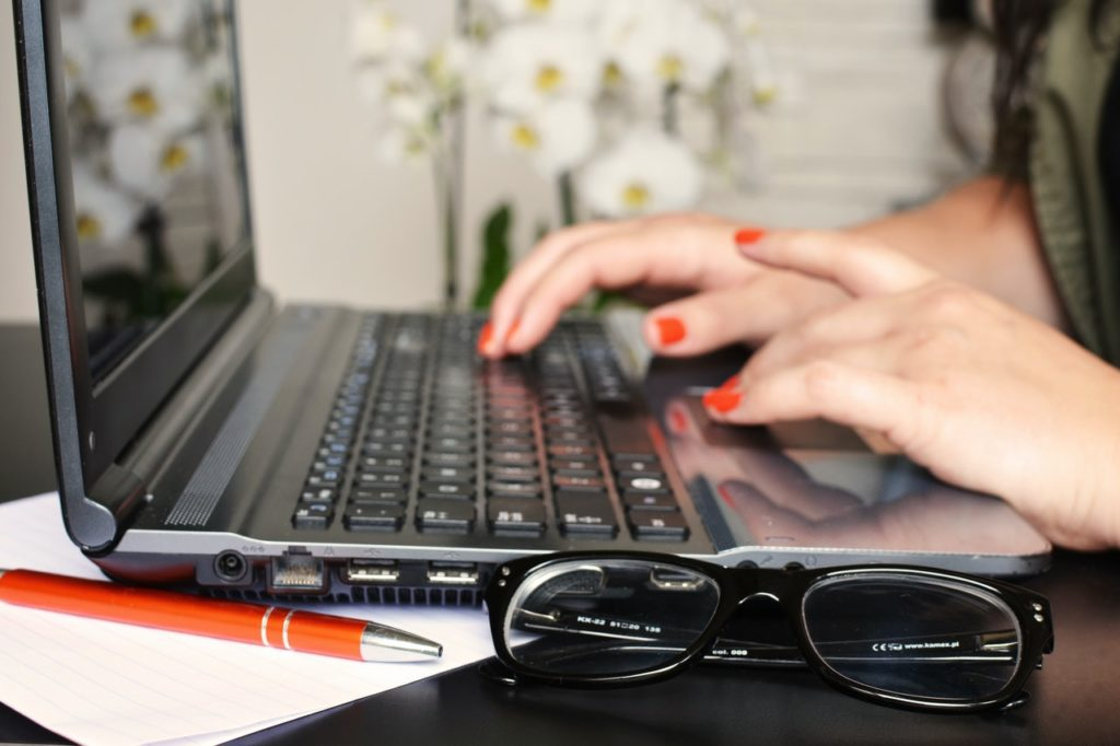 outsource data entry services MCVO Talent Resources