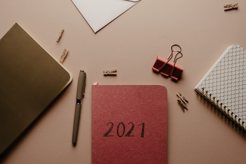 New Year Resolution for Small Businesses MCVO Talent