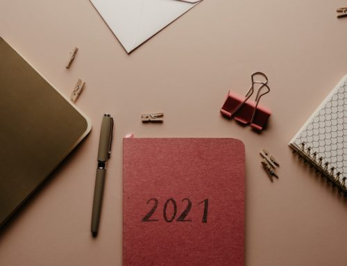 New Year's Resolution for Small Businesses: What You Should Start Doing in 2021