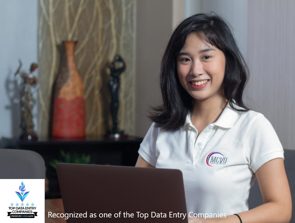 Top Data Entry