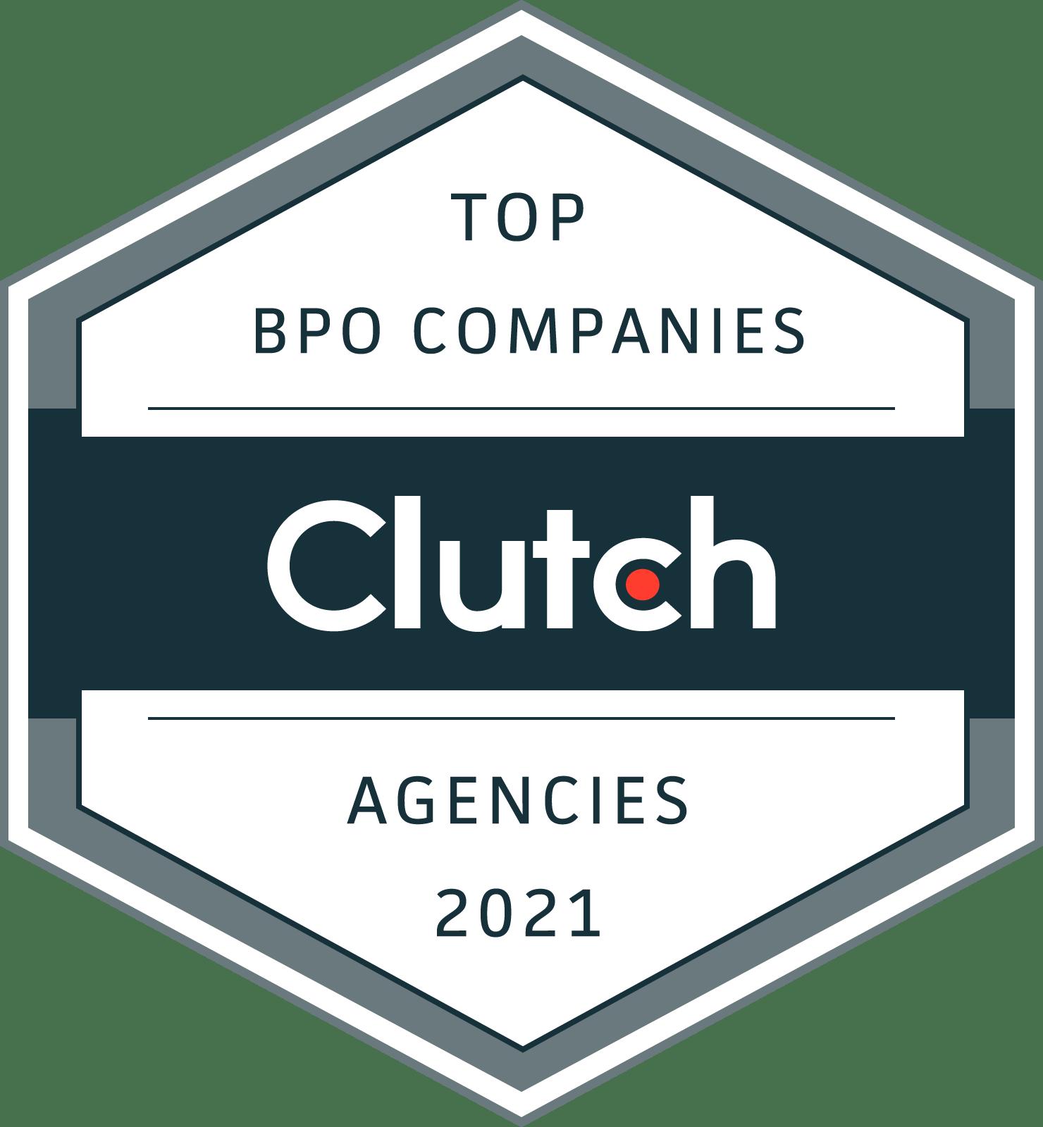 Top BPO Companies 2021