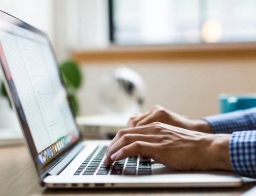 Data Entry Services: 4 Main Types You Can Outsource