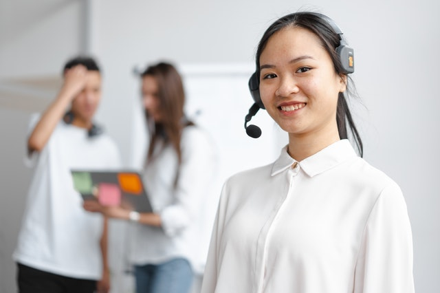how do you outsource customer service - MCVO Talent Outsourcing Services