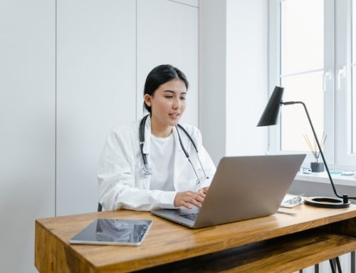 Telehealth Trends: What's Next for Telemedicine Post-COVID?