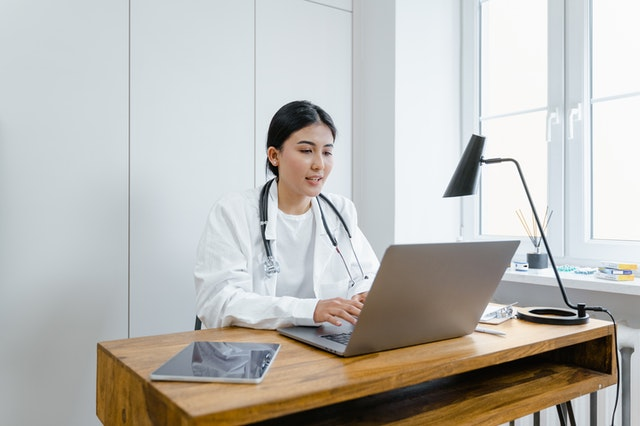 telehealth trends - MCVO Talent Outsourcing Services